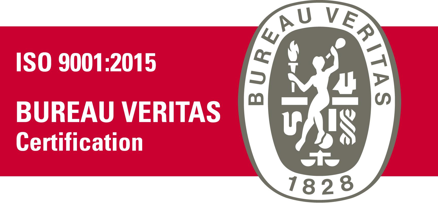BV_Certification_ISO 9001-2015