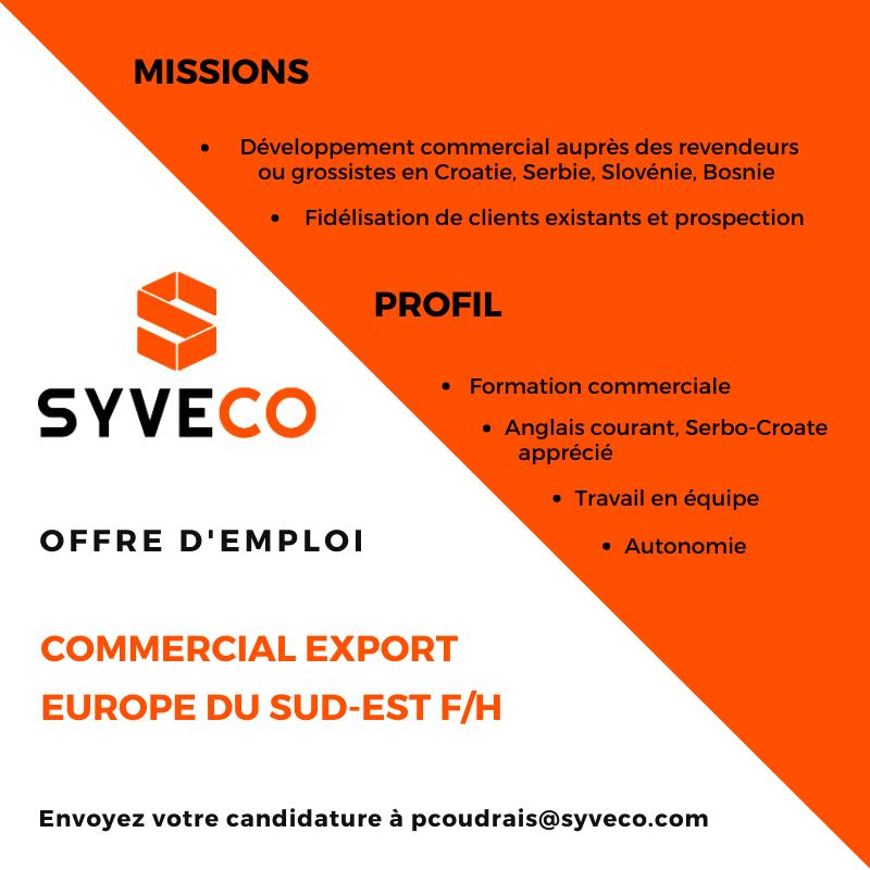 Offre LinkedIn - Com Sud Est_short